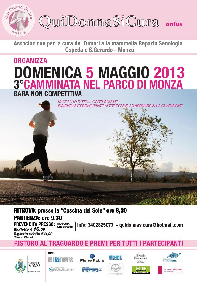 Camminata2013